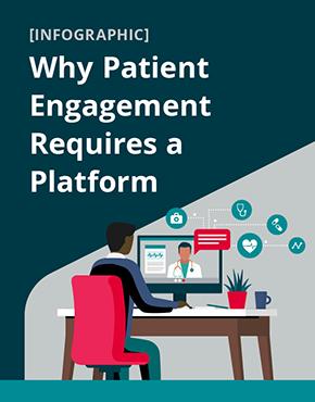 Why Patient Engagement Requires a Platform