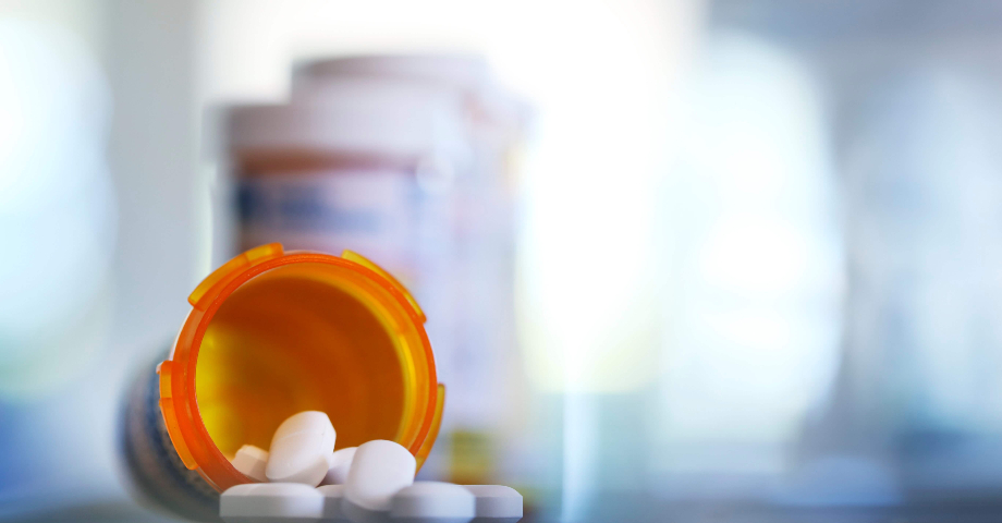 3 Ways to Address Opioid Abuse with a Population Health Management Solution