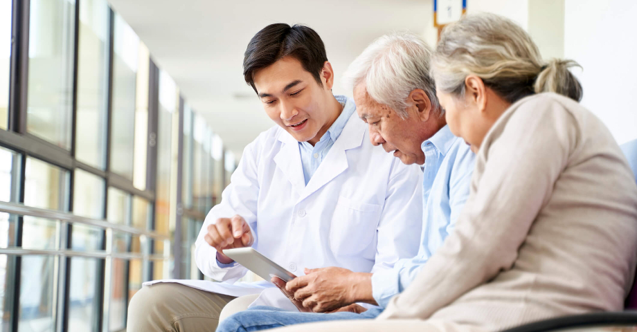 6 Benefits of Partnering with a Patient Engagement Technology Provider