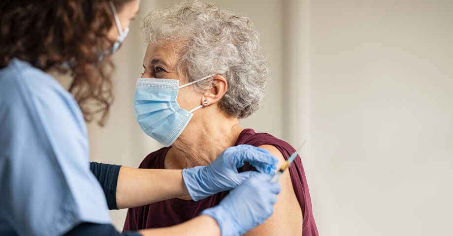 How Population Health Can Reduce COVID-19 Vaccine Hesitancy