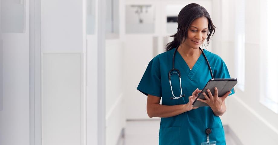 4 Solutions Your EHR's Patient Portal Should Offer