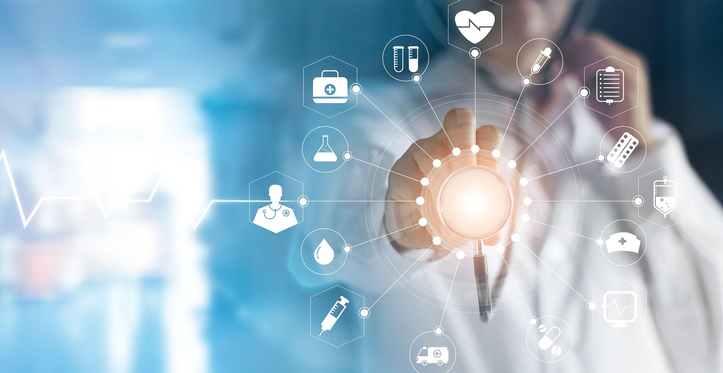patient-portal-integration-concept