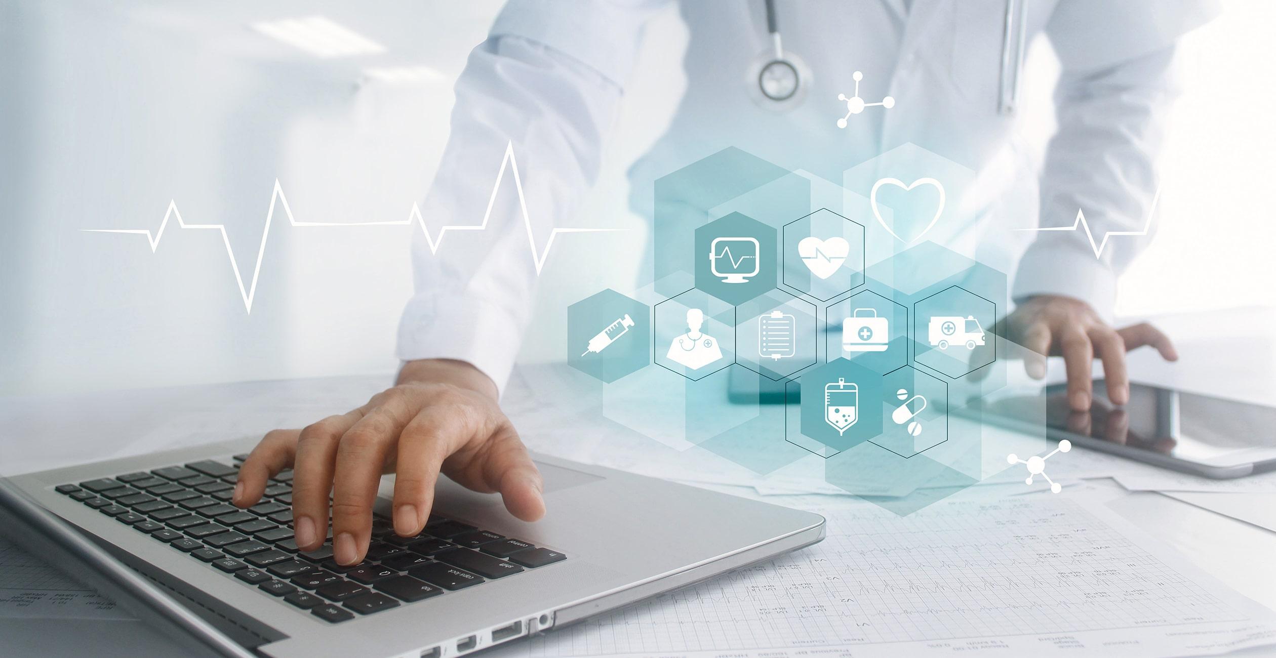 calculate-patient-portal-checklist-results-concept