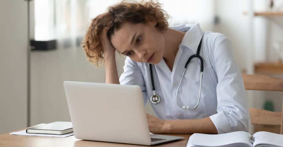 How Your EHR Is (Negatively) Impacting Patient Care