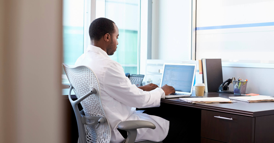 How to Keep Healthcare IT Projects Moving Forward