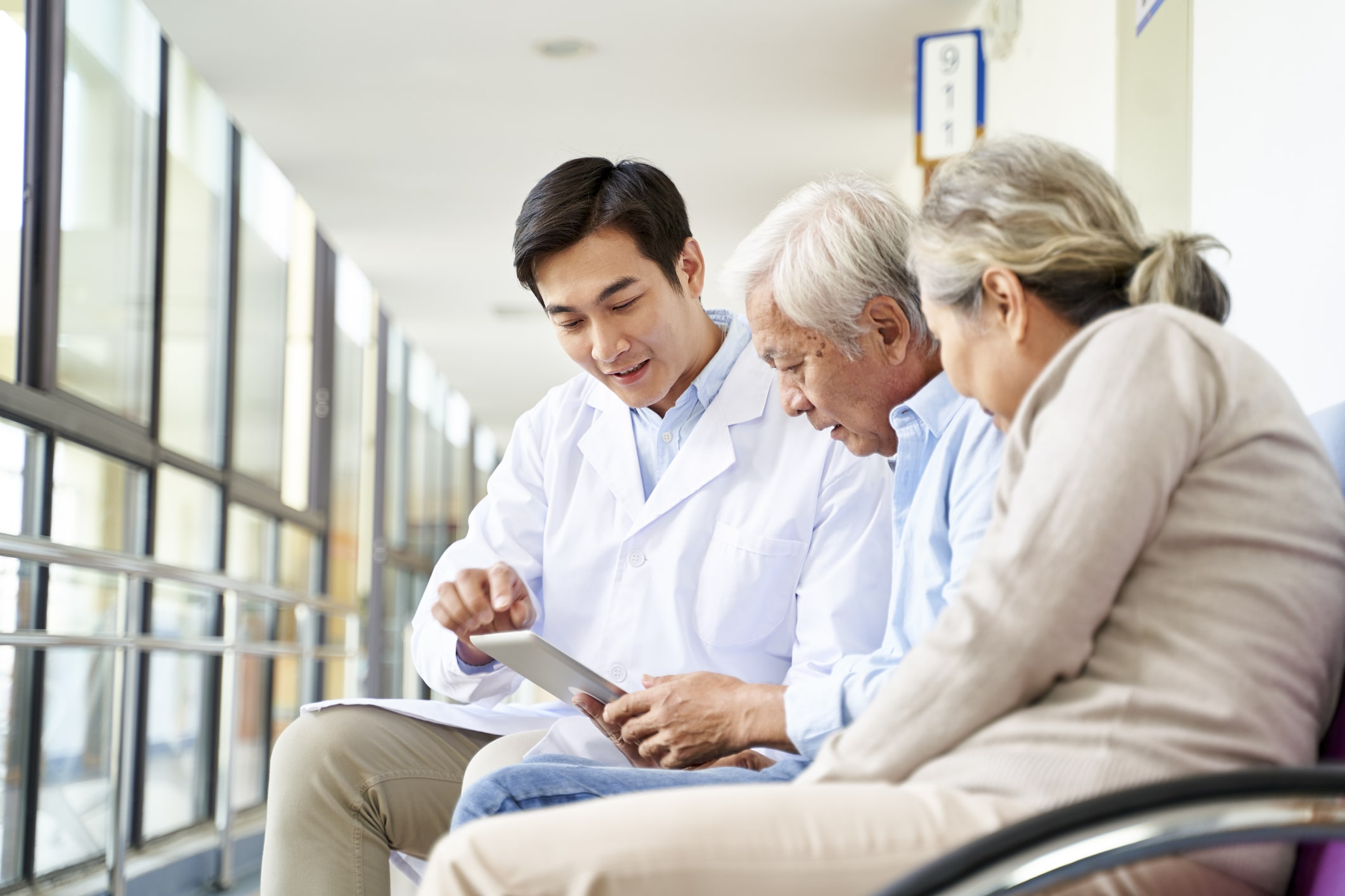 4 Ways Orthopedic Clinics Can Optimize the Patient Journey