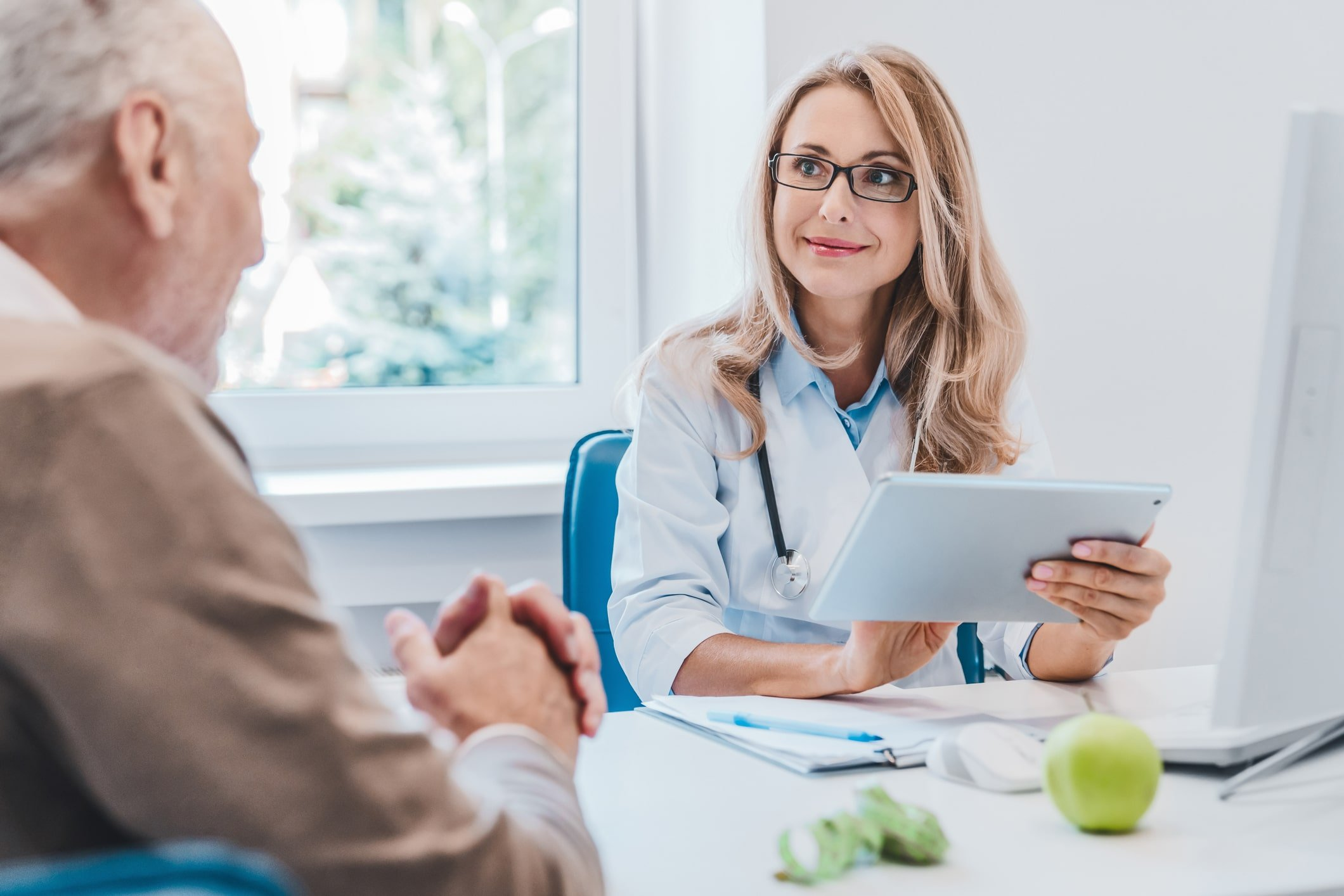 5 Things Patients Expect—but Aren't Getting—from Their Healthcare Experience