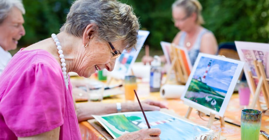 8 Activities to Boost Engagement at Assisted Living Communities